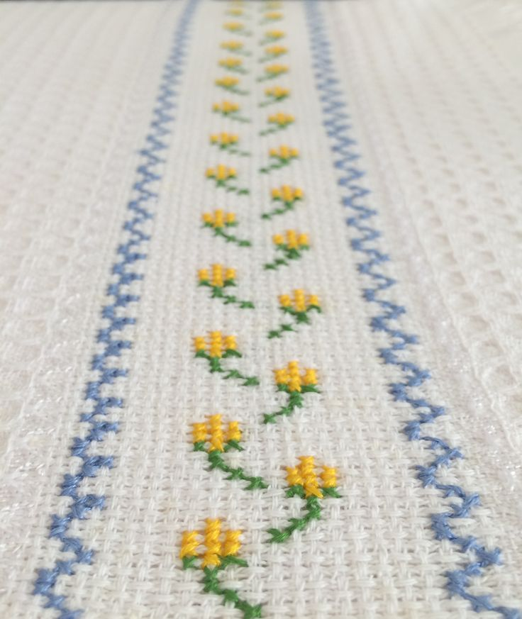 Hand Towels Meaning: 1000+ Images About Cross Stitch On Pinterest