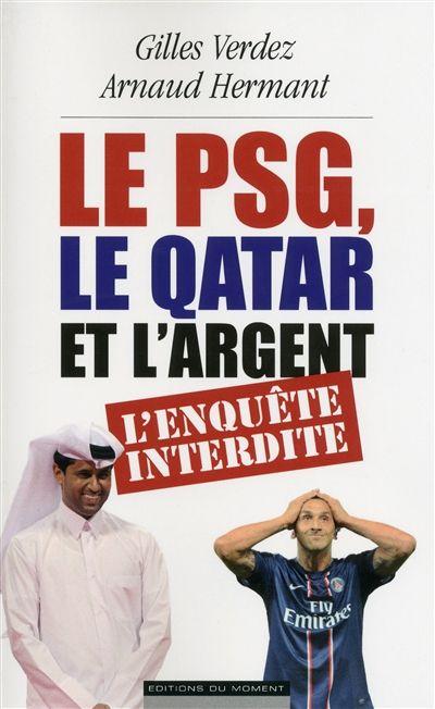 De nombreuses révélations sur le PSG depuis qu'il s'est fait racheter par le Qatar : les coulisses de la vente du club, la personnalité des joueurs, les négociations autour de transferts importants tels que Silva et Ibrahimovic.