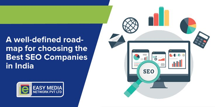 A Well-Defined Roadmap for Choosing the Best SEO Companies in India