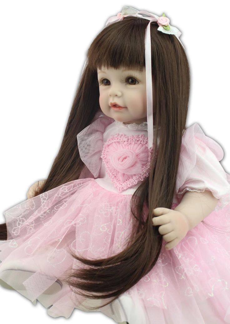 1000+ Images About Cute Dolls In Pink.... On Pinterest