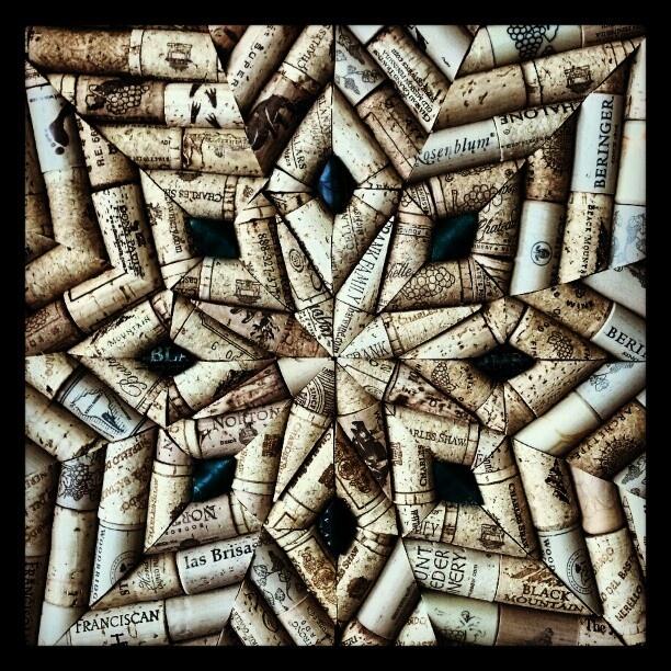 Wine Cork Art: 288 Best Images About Cork Art On Pinterest