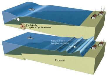 GEUS.dk om tsunamier
