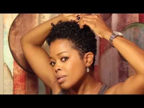 ManeTaming with Malinda Williams Episode 34 - YouTube