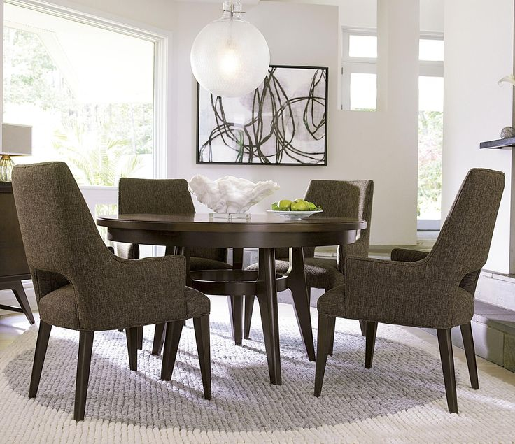 Modern Expressions 5 Piece Radius Dining Set By Better