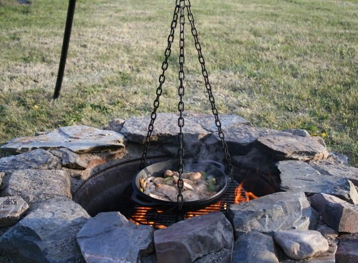 15 best images about Cowboy Fire Pits Grill on Pinterest ...