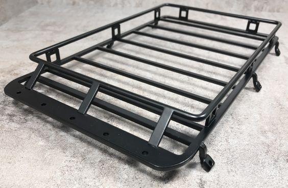 Resultado de imagen para jeep xj roof rack