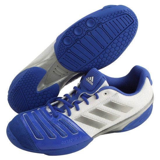0cecef027678 adidas DARTAGNAN V Unisex Fencing Shoes Fencer Foil Blue Indoor DB0050   adidas