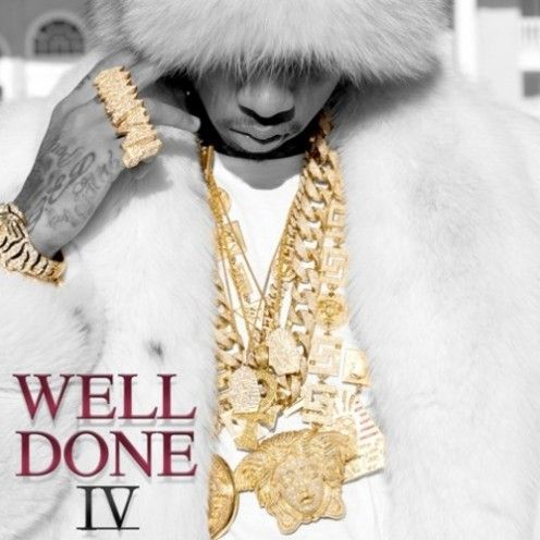 Tyga 'Well Done 4' mixtape download, tracklisting, cover artwork, full stream, and...