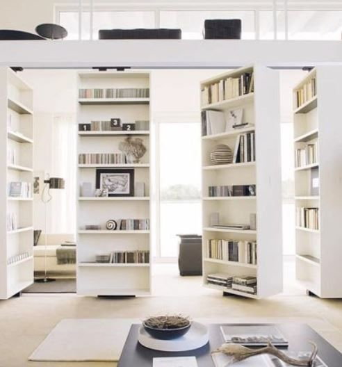 Best 20+ Bookshelf Room Divider Ideas On Pinterest | Room Divider Shelves, Room  Divider Bookcase And Light And Space