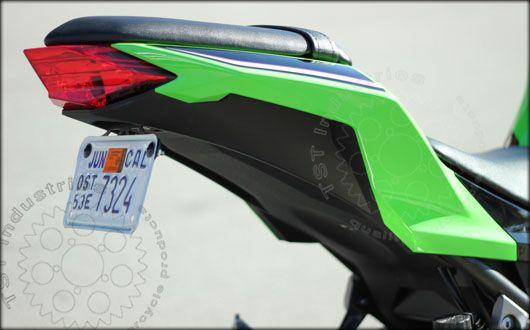 Ninja 300 Fender Eliminator - $23.99