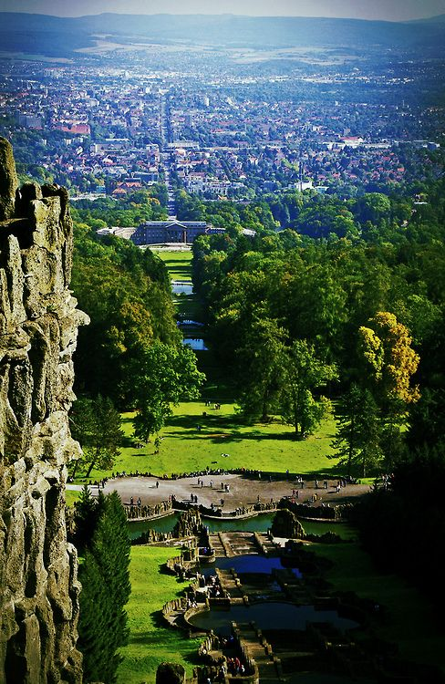 Kassel is a city located on the Fulda River in northern Hesse, Germany. It is the administrative seat of the Regierungsbezirk Kassel and the Kreis of the same name and has approximately 195 000 inh...