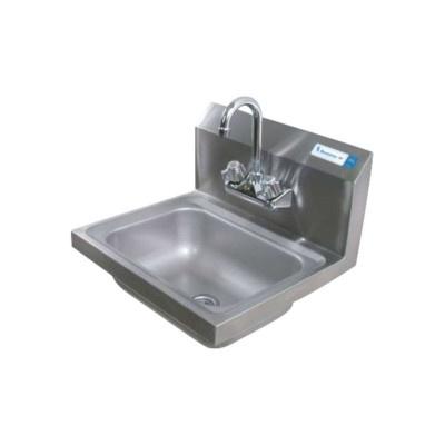 Hand Sink Commercial : Hands