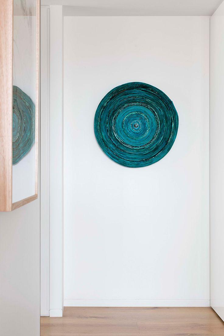 H Interior Design - Bondi Beach Hallway