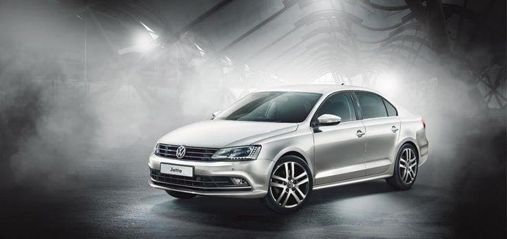 Volkswagen Jetta Gallery- Interior/Exterior/Features   Volkswagen India