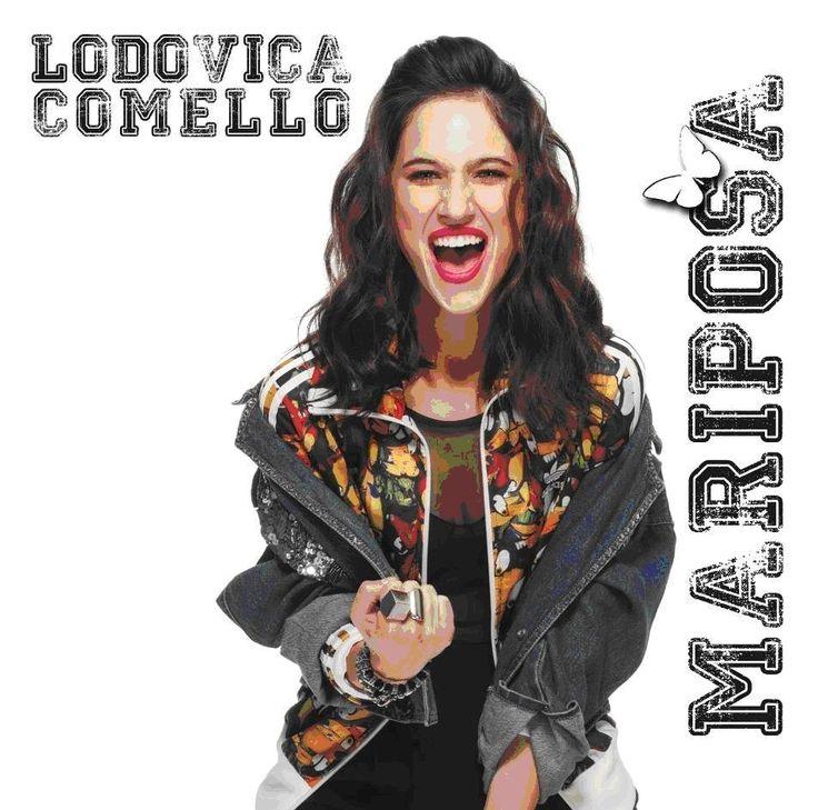 Versione CD  #Mariposa l'album del 2015 di #LodovicaComello . Vieni a prenotarlo in negozio da #CDCLUB in versione CD oppure compralo sul nostro store online! (Clicca sulla copertina) In 24 ore è già a casa tua!!