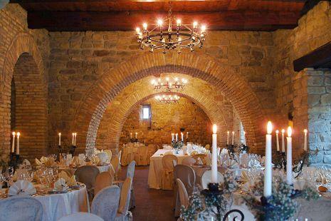 Castello di Rosciano -