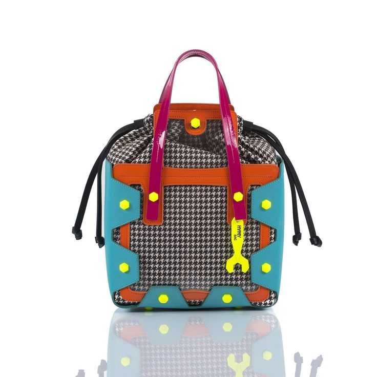 Best 42 BOLSAS DIFERENTES ideas on Pinterest   Bag tutorials, Coin ...