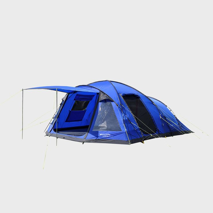 EUROHIKE Bowfell 600 Tent - find out more on our site. Millets, the home of Men's Outdoor clothing. Waterproof Jackets, Camping, Tents, Sleeping Bags & Walking Boots   The North Face, Berghaus & Peter Storm.