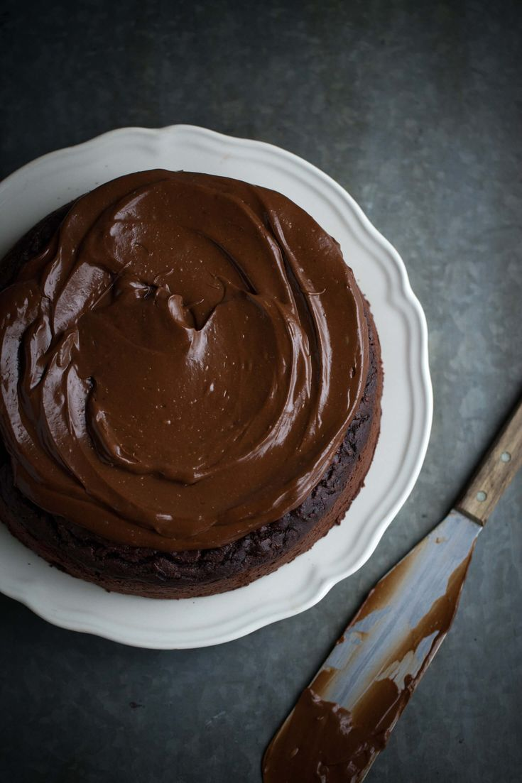 Healthy Chocolate Cake : The Healthy Chef – Teresa Cutter