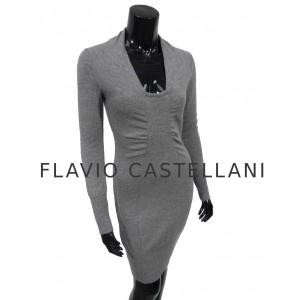 Abito in Maglia Flavio Castellani