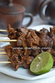 Diah Didi's Kitchen: Bacem Rempelo Ati