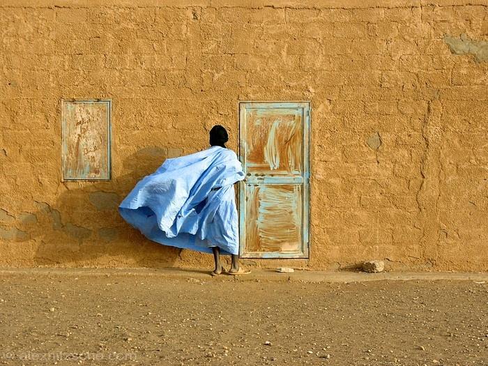 Southern Mauritania, 2007