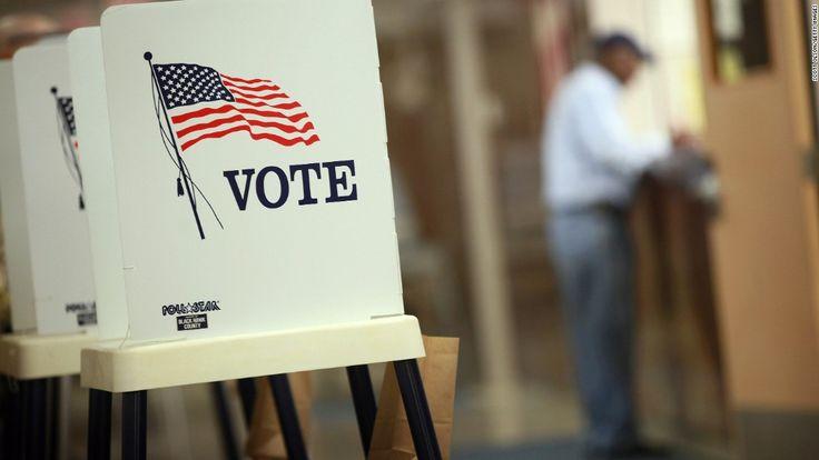 Texas voter ID law designed to discriminate, judge rules - CNNPolitics.com