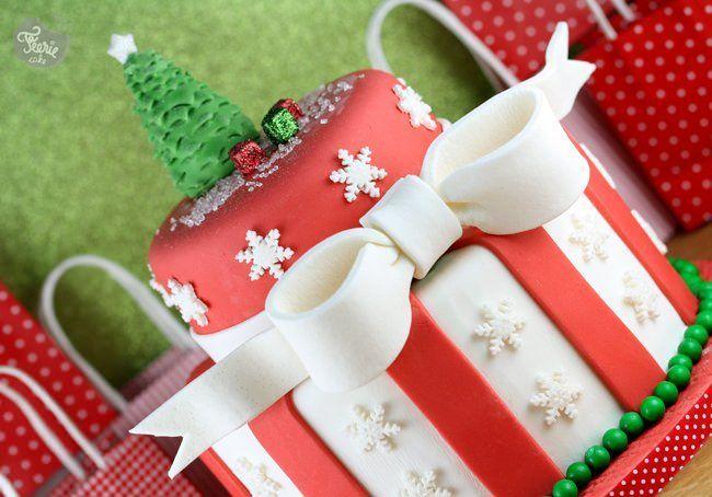 Noël - Blog de Féerie Cake
