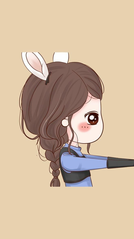 Cute Anime Chibi Hd Wallpaper