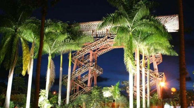Este paseo en el Parque del Café del Quindio es el perfecto para conocer lo mejor de este lugar y el departamento