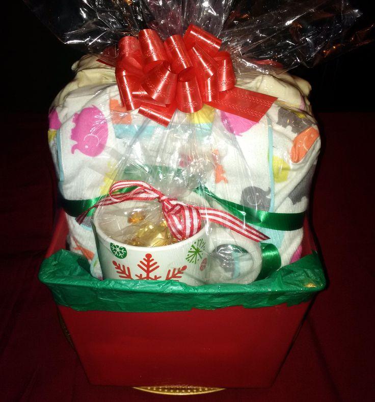 Lingerie Gift Baskets 84