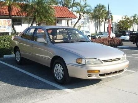 Cheap used Toyota Camry  for sale for only $3450 in FL