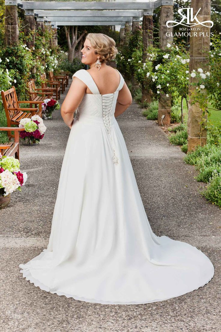 77 best full figure bridebridal party dresses images on pinterest top 10 plus size wedding dress designers by pretty pear bride ombrellifo Gallery
