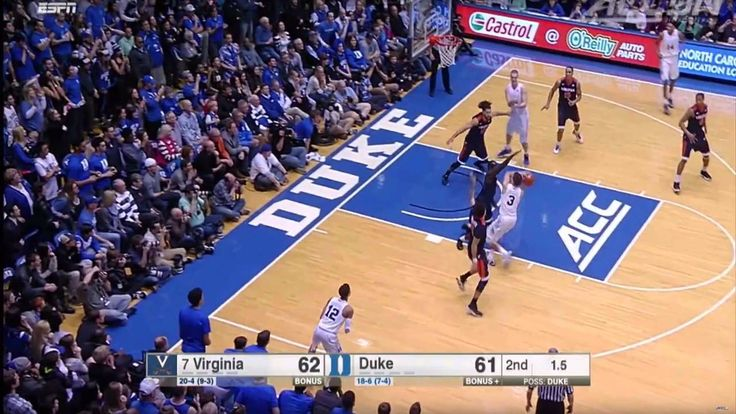 Garbage ending to UVA @ Duke game shows one more example of officiating bias at Cameron. http://youtu.be/hY6JR-qVGew Love #sport follow #sports on @cutephonecases