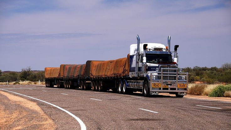 #M2M Potentials in #Logistics and #Transportation industry #LTE-Advanced #RoadCongestion