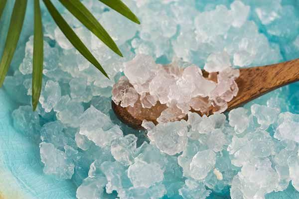 kefir acqua granuli