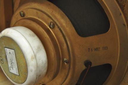 DYNACORD JAZZ RÖHRENCOMBO - GERMANY 1963 in Nordrhein-Westfalen - Witten | Musikinstrumente und Zubehör gebraucht kaufen | eBay Kleinanzeigen