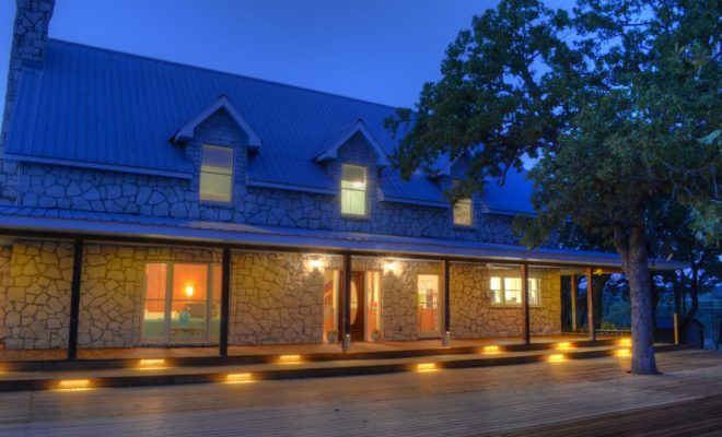 Heart of Texas Ranch: A Home Away From Home