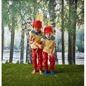Humpty och Dumptys mössor - Lekolar Sverige