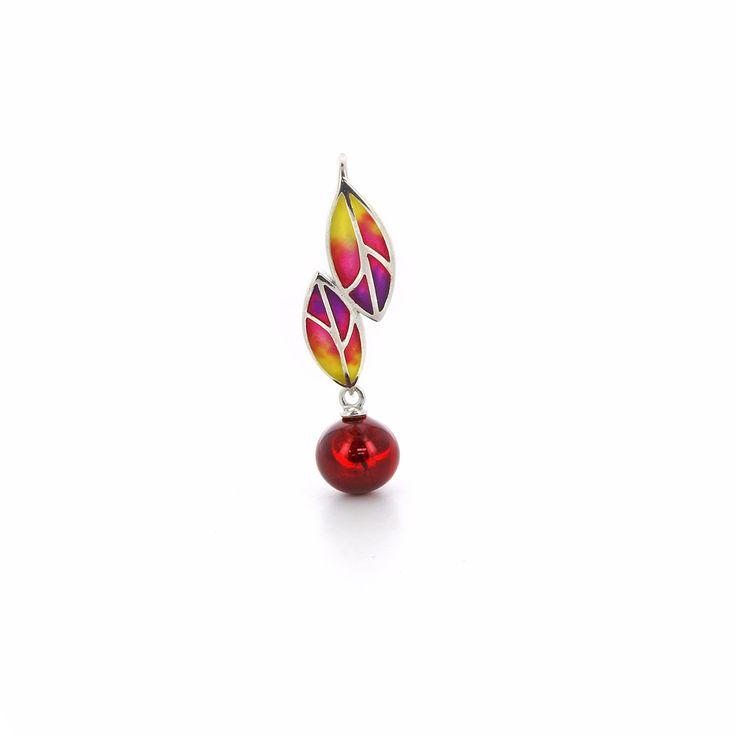 » Кулон-подвеска «Спелая вишня»