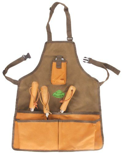 Perfect Gardening Aprons   Pin It : ) Follow Us : )) ZGardensupply.