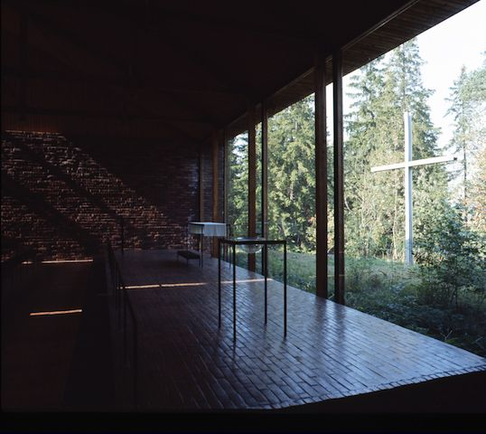 Finnish Architecture - Architect