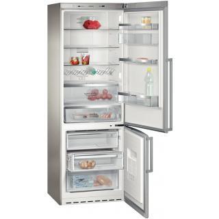 ¡Menos consumo con más espacio con este super frigorifico de Siemens! http://www.esmio.es/frigorificos-siemens-kg49nai22.html