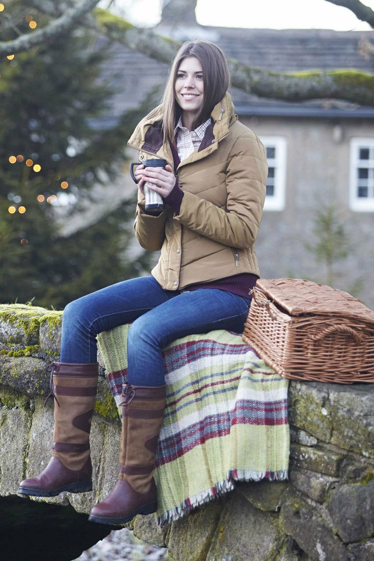 Country and Stable of Olney Limited - TOGGI ALDEN LADIES PADDED JACKET, £89.95 (http://www.countryandstable.co.uk/toggi-alden-ladies-padded-jacket/)