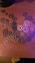 Tienda Online PULCRITUD Mix100pcs steampunk Vintage Encantos Gear Colgante de bronce Antiguo Fit Collar de Las Pulseras DIY Metal Fabricación de Joyas T0125 | Aliexpress móvil