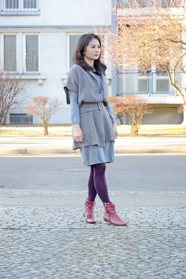 Layers for outfit  Follow my ig : @liannasanjaya