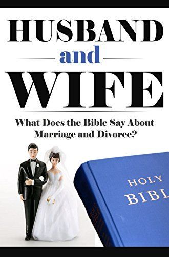 Kindle freebie for a limited time! Husband and Wife: What Does the Bible Say About Marriage and Divorce? (What Does the Bible Say, Bible Study, Bible Application, Bible Commentary Book 2) by Elijah Davidson, http://www.amazon.com/dp/B00QR3R3FE/ref=cm_sw_r_pi_dp_gjgSub1AK3NMQ