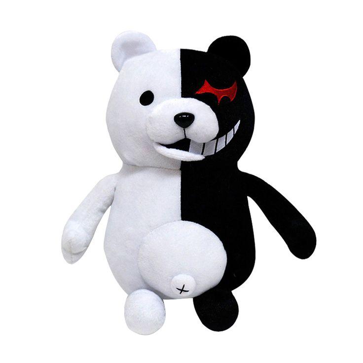Danganronpa Monokuma Plush Toy