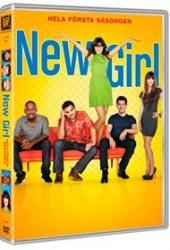 Recension av New Girl - Säsong 1. En tv-serie av Elizabeth Meriwether med Zooey Deschanel, Justin Long, Hannah Simone, Max Greenfield och Lamorne Morris.