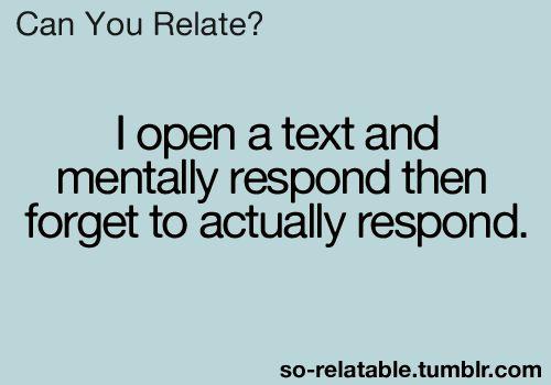 Often...